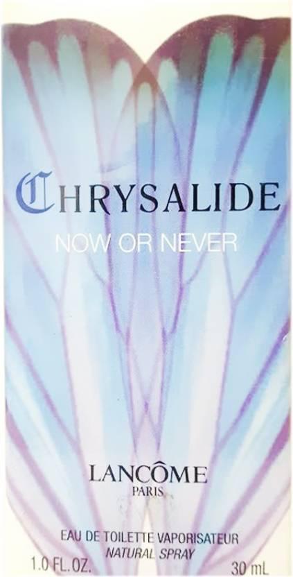30 Online Toilette Eau De Buy Chrysalide Lancome Ml India In WEH2D9IY