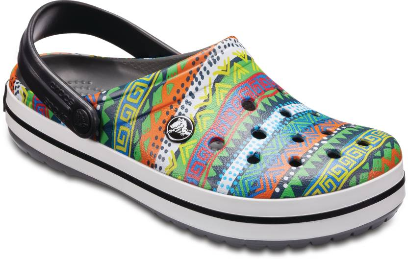 912e8ddd Crocs Men Grey Clogs - Buy Crocs Men Grey Clogs Online at Best Price - Shop  Online for Footwears in India | Flipkart.com