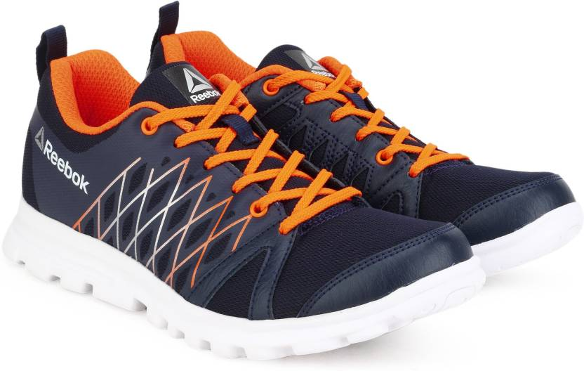 a7570501283cc REEBOK PULSE RUN LP Running Shoes For Men - Buy COLL NAVY  WILD ...