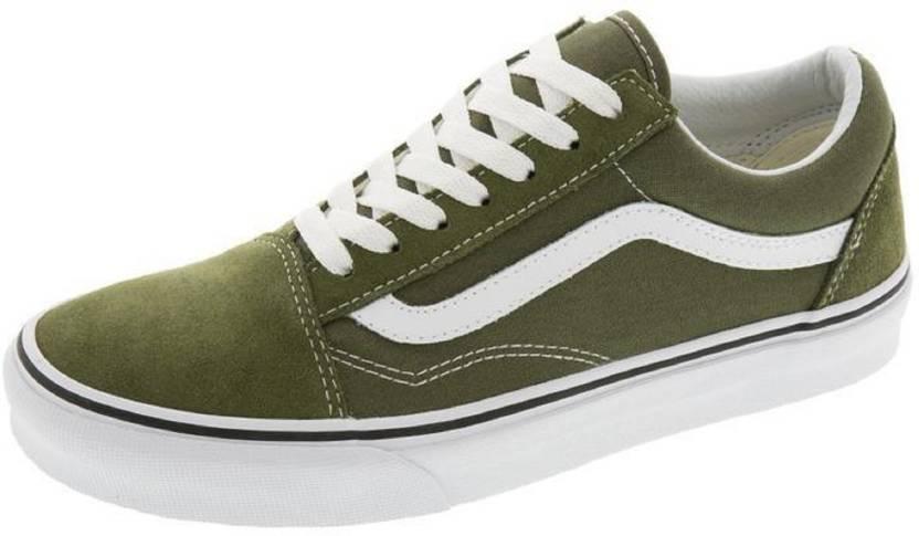 02299edbc1 Vans Fashion Old Skool Canvas Shoes For Men - Buy Vans Fashion Old ...