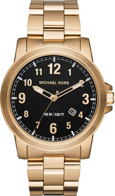 72a84118f83f Michael Kors MK8555 PAXTON Watch - For Men - Buy Michael Kors MK8555 PAXTON  Watch - For Men MK8555 Online at Best Prices in India