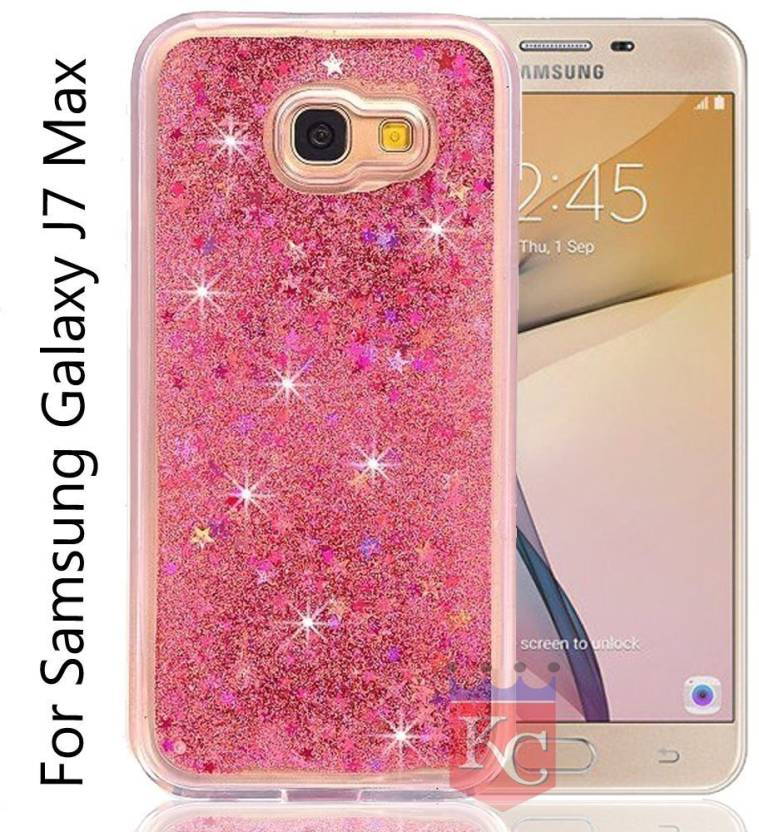 reputable site 5c869 4d5c1 KC Back Cover for Samsung Galaxy J7 Max