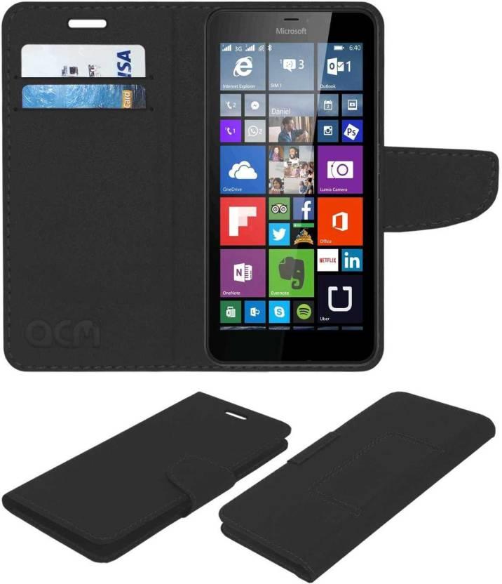 best loved 17e76 ffeed ACM Flip Cover for Microsoft Lumia 640 Xl Lte Dual Sim - ACM ...