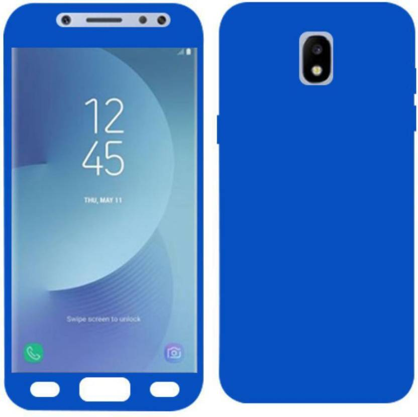 sports shoes 86021 8fd49 Dymex Front & Back Case for Samsung Galaxy J5 Pro
