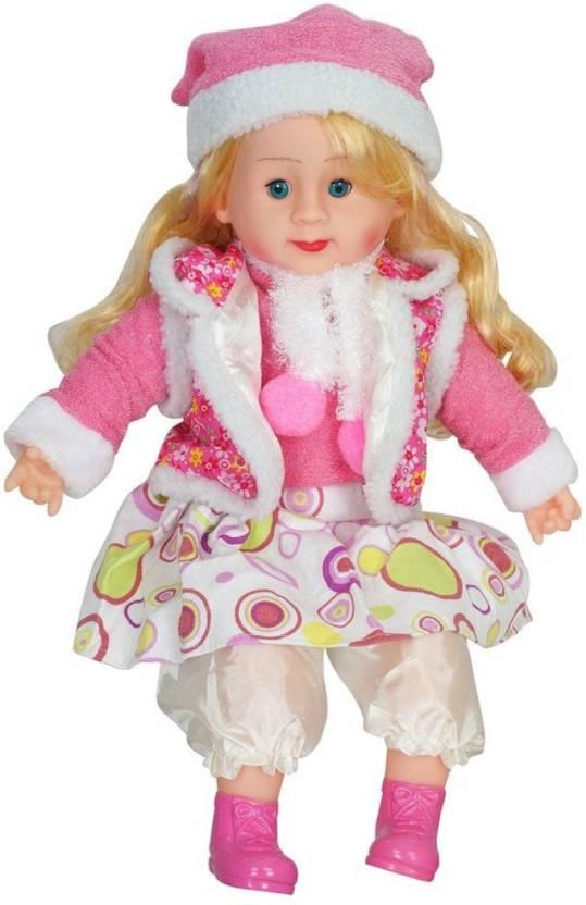 Sajani Big Size Stuffed Toy For Kids Random Color 50 Cm Big