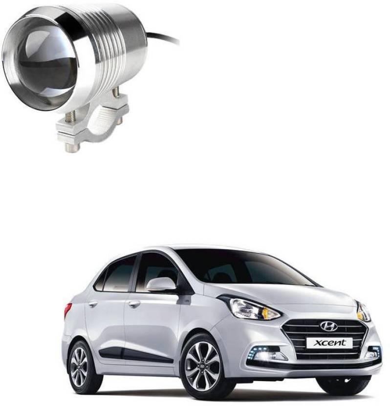 Adroitz Led Fog Lamp Unit For Hyundai Xcent Price In India Buy