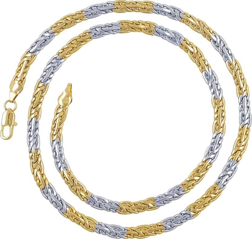 cdbfd5a4202b3 Saizen CH267 Elegant Multi color Chain For Men, Boyfriend & Husband ...