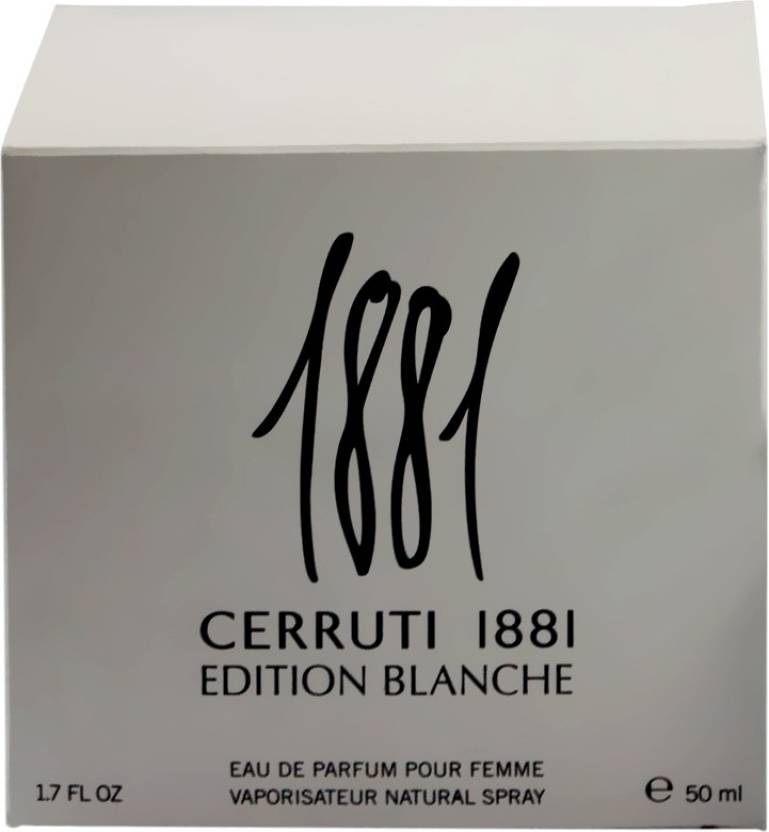1881 Online 80 Edition Ml Blanche Parfum Eau De Buy Nino Cerruti wn0vmN8