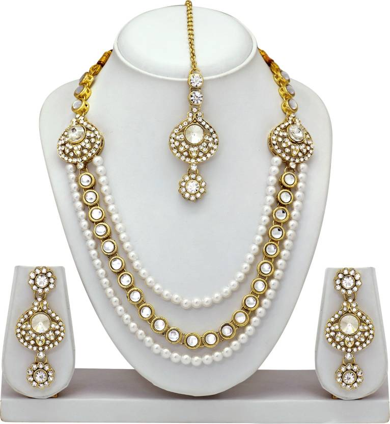 Upto 65% Off On Artificial Jewellery