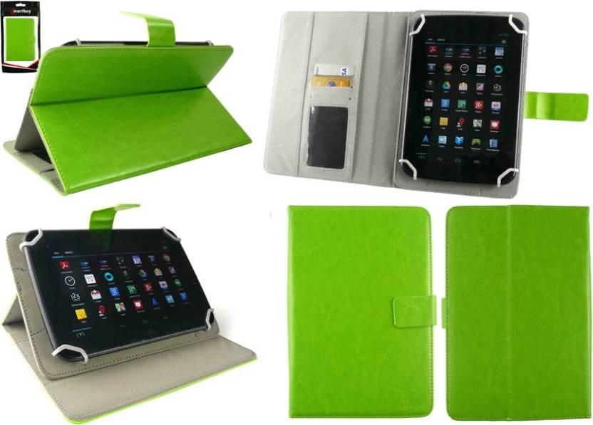 Emartbuy Wallet Case Cover for iRULU Walknbook W3 Mini