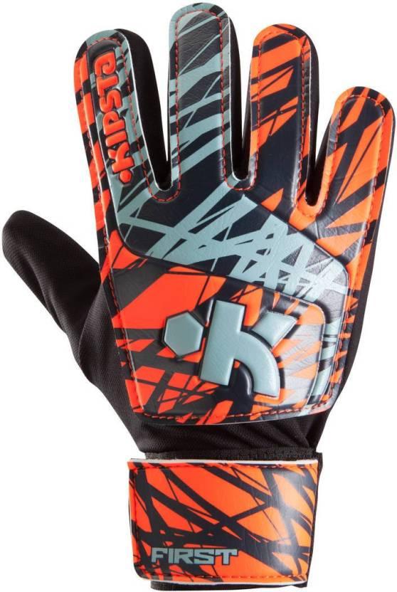 KIPSTA by Decathlon First Goalkeeping Gloves (XL 1d5e49cd9