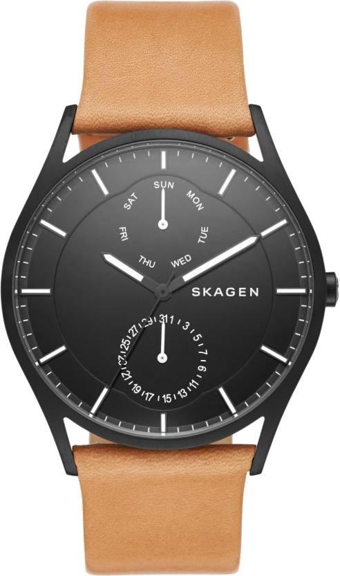 d635b71db059bc Skagen SKW6265 Holst Watch - For Men - Buy Skagen SKW6265 Holst Watch - For  Men SKW6265 Online at Best Prices in India