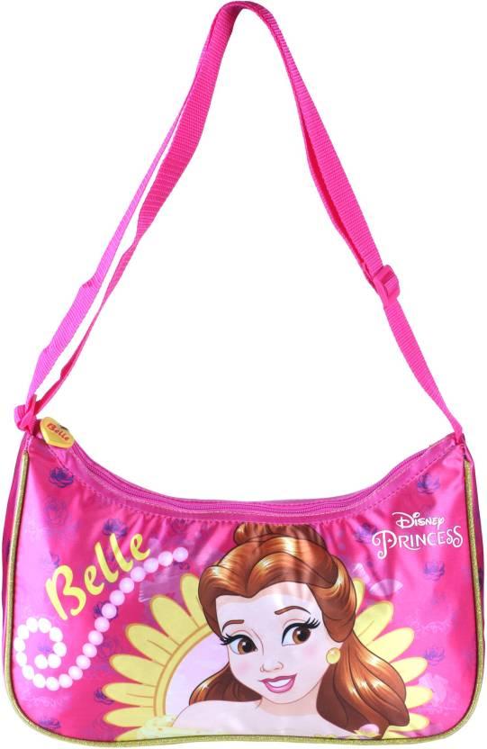 Simba PRINCESS   FASHION HANDBAG Waterproof Multipurpose Bag Multicolor, 9 inch