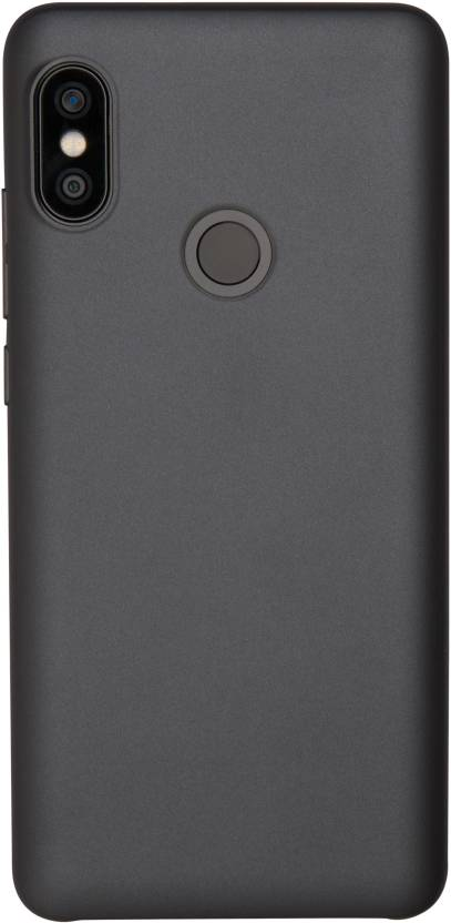 9faf16a48d Xiaomi Back Cover for Mi Redmi Note 5 Pro - Xiaomi : Flipkart.com