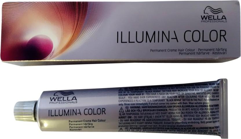 Wella illumina color hair color price in india buy wella