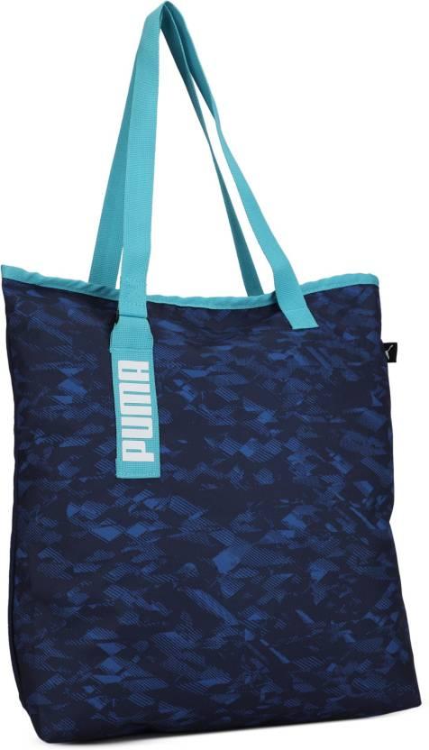 10ac8d2f6059d Buy Puma Shoulder Bag Blue Online   Best Price in India