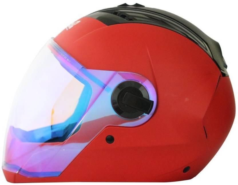 b6b73453 Steelbird AIR SBA-2 NIGHT VISION Motorbike Helmet - Buy Steelbird ...