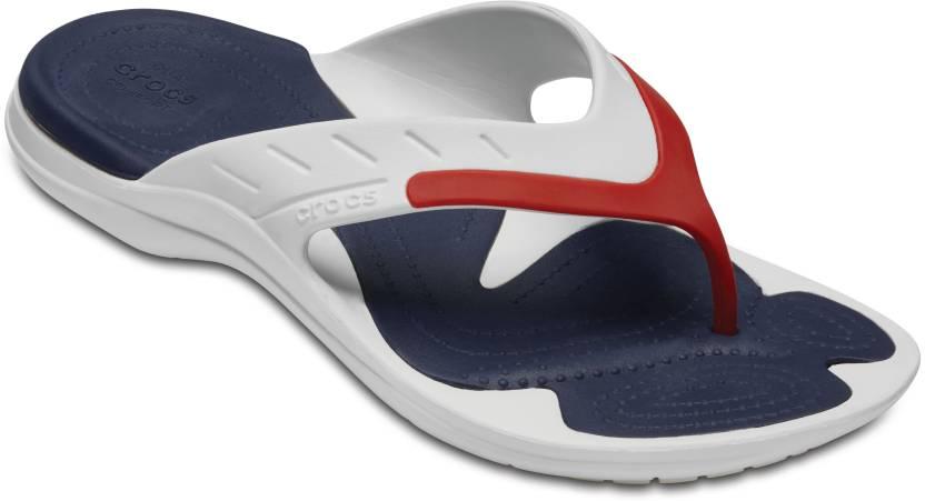c6b43d99a061d7 Crocs MODI Sport Flip Flops - Buy Crocs MODI Sport Flip Flops Online at  Best Price - Shop Online for Footwears in India