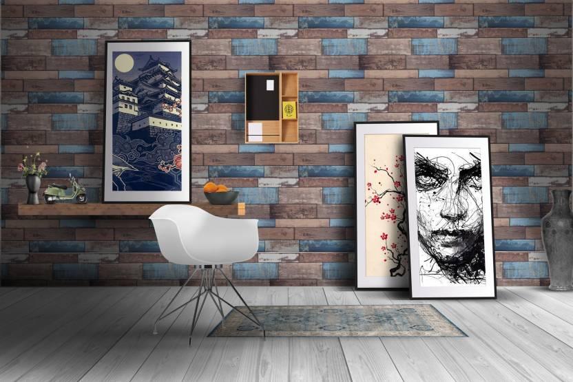 store2508 large premium textured self adhesive sticker wallpaper