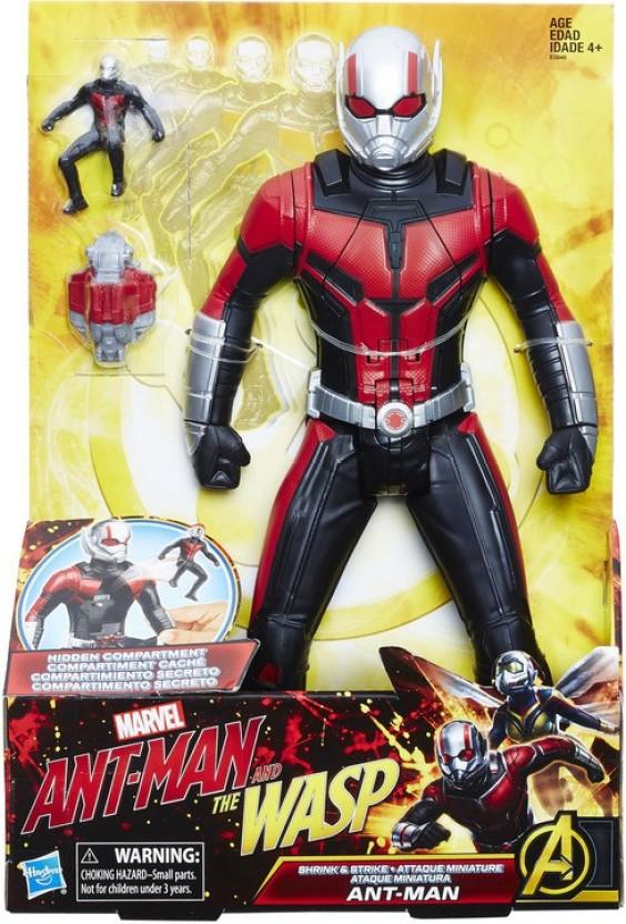 Marvel 500 Series 6 ANT-MAN Figure