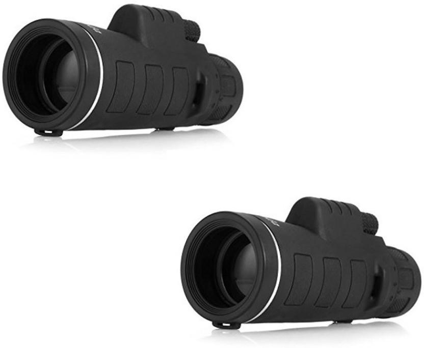 Retrack set of pc mm night vision high definition handheld