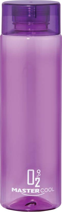 Mastercool O2 Premium 1000 ml Bottle  (Pack of 1, Purple)