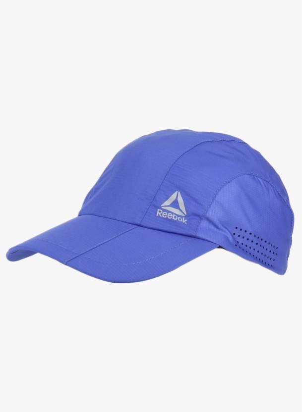 927be54b REEBOK Solid ACT ENH PERFORMANCE Cap - Buy REEBOK Solid ACT ENH PERFORMANCE Cap  Online at Best Prices in India | Flipkart.com