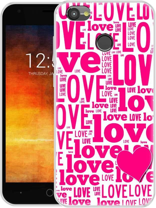 huge discount 1e8b4 70cd9 Flipkart SmartBuy Back Cover for Smartron t.phone P - Flipkart ...