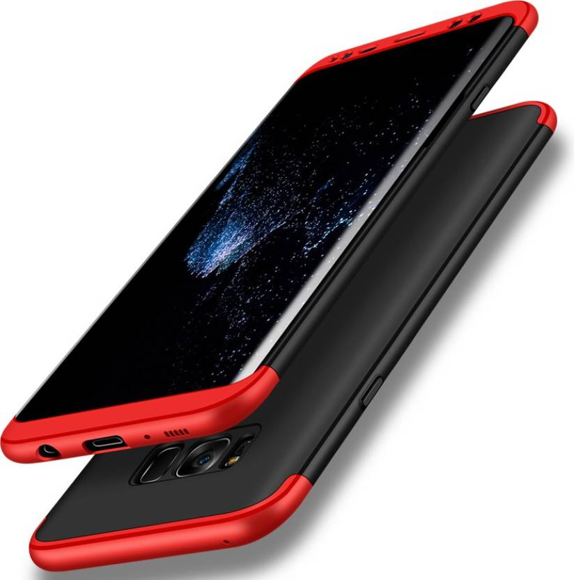 newest 492ef 5bdc9 GadgetM Back Cover for Samsung Galaxy J7 Nxt