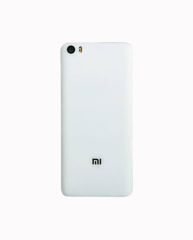 best service 55871 d6f41 SAMTEK Xiaomi Mi-5 Back Panel