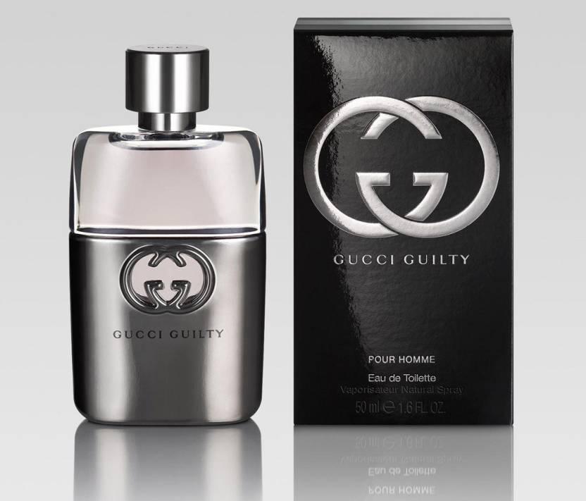 37c21e29136 Buy Gucci Perfumes Gucci Guilty Eau de Toilette - 90 ml Online In ...
