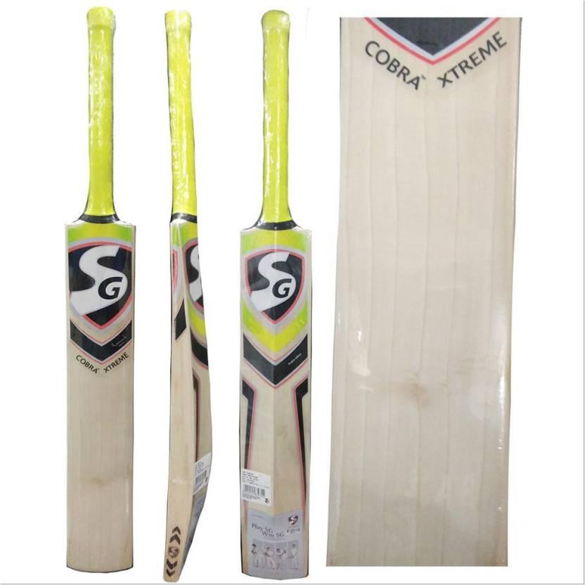 642d649ee SG RSD XTREME NO.6 English Willow Cricket Bat - Buy SG RSD XTREME NO ...