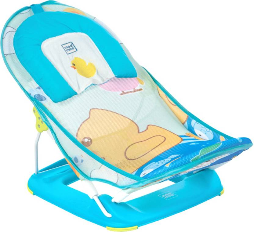 MeeMee Anti-Skid Compact Bather Baby Bath Seat Price in India - Buy ...
