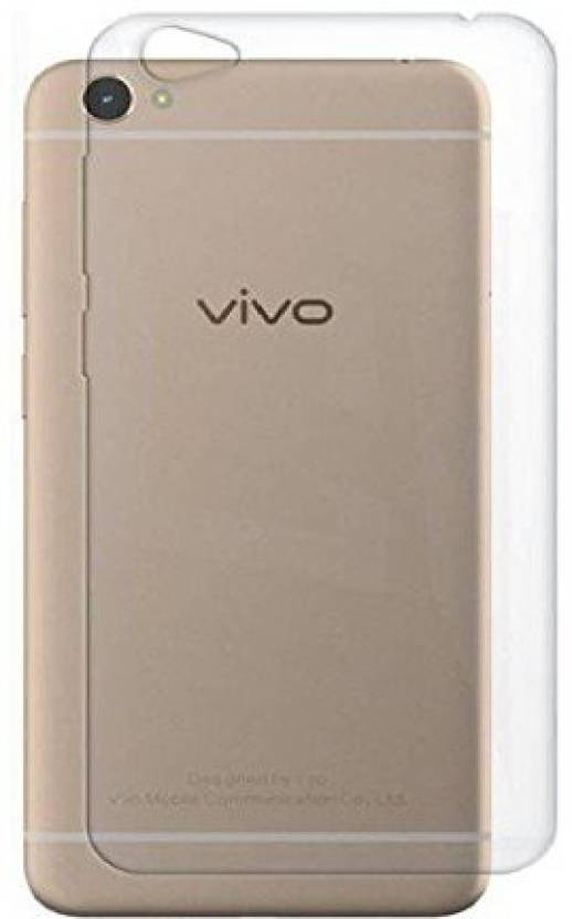 new york 2305f f02e5 Fabzone Back Cover for VIVO Y55S - Fabzone : Flipkart.com
