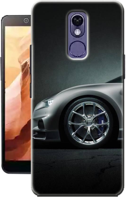 buy online 20d47 a6b33 K K Design Back Cover for Itel A44 Mobile Back Cover - K K Design ...