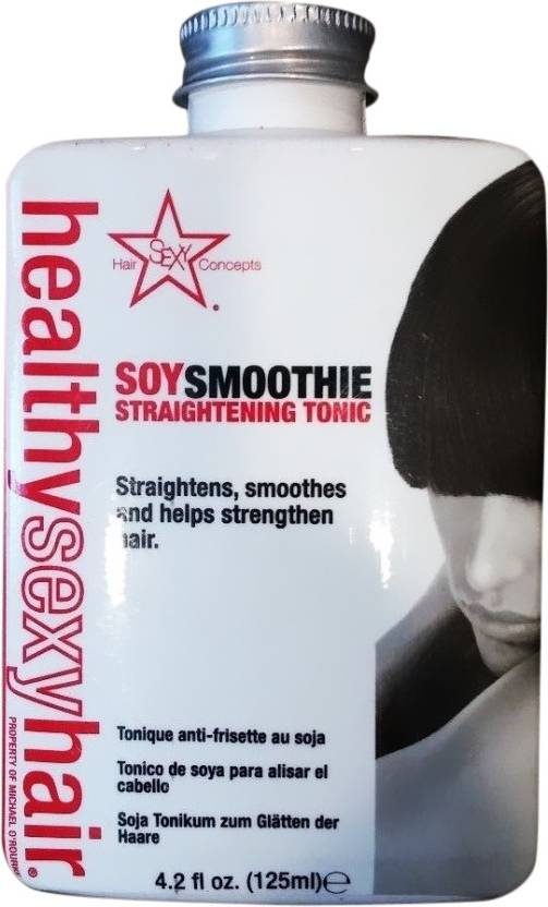 Sexy Hair Concepts Soy Smoothie Straightening Hair Tonic Price In