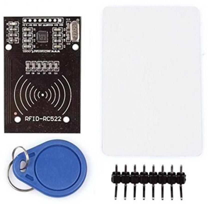 SainSmart 13 56Mhz Rfid Mini Module Kits Keycard Id Card For