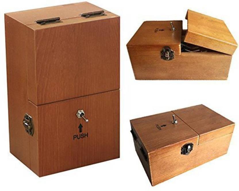 Generic Amyove Fully Assembled Turns Itself Off Useless Box