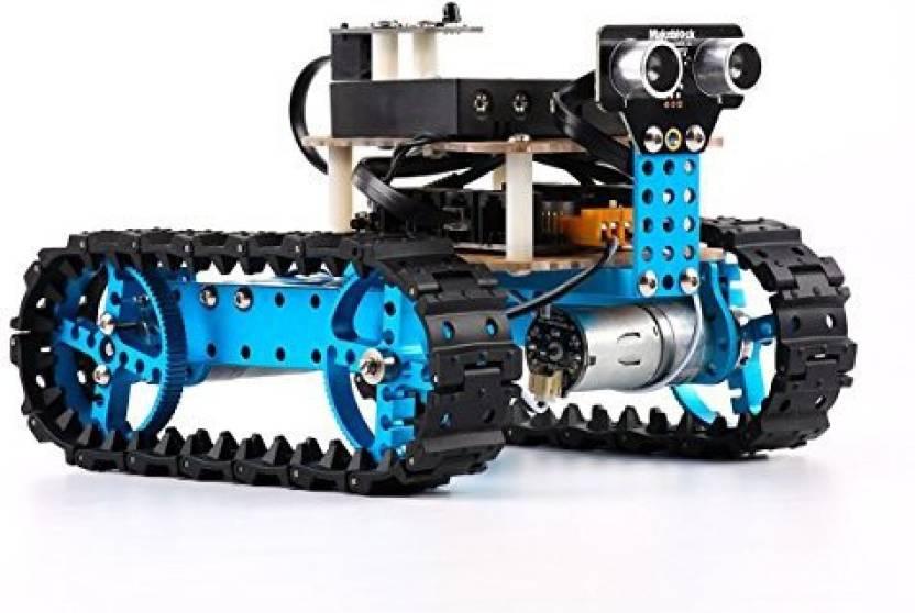 Makeblock Diy Starter Robot Kit Premium Quality Stem