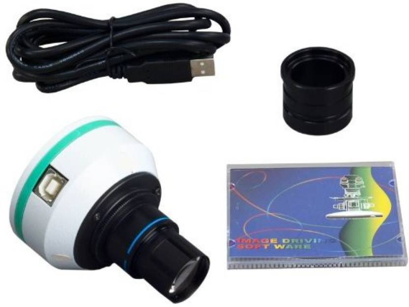 Generic omax 2.0mp microscope digital usb camera with advanced