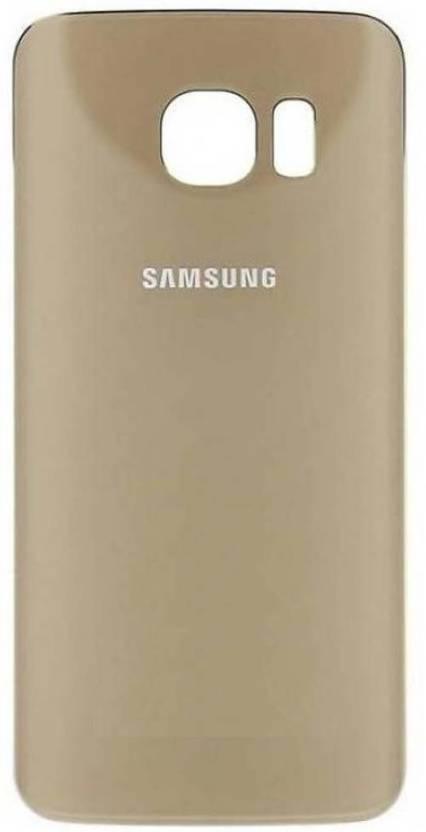 pretty nice 74de1 5bbc5 Boom Back Glass Replacement for Samsung Galaxy S6 Edge Back Panel ...