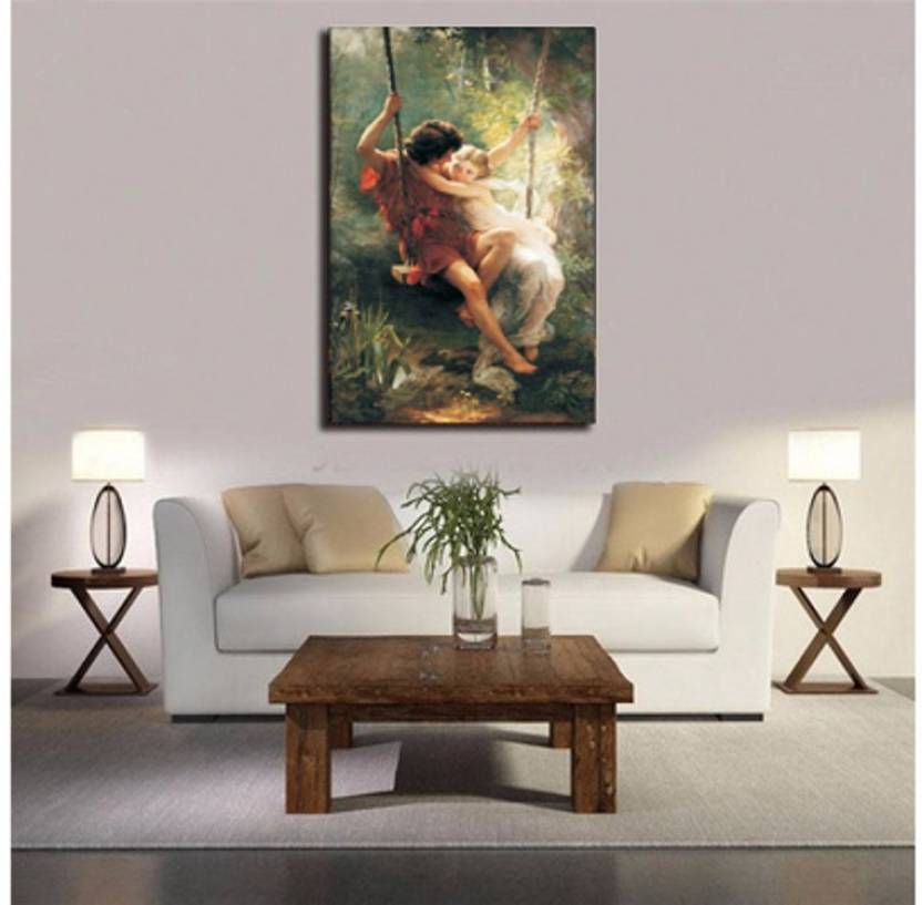 Bast Love Poster Wallpaper Wall Art Home Decor Living Room Or