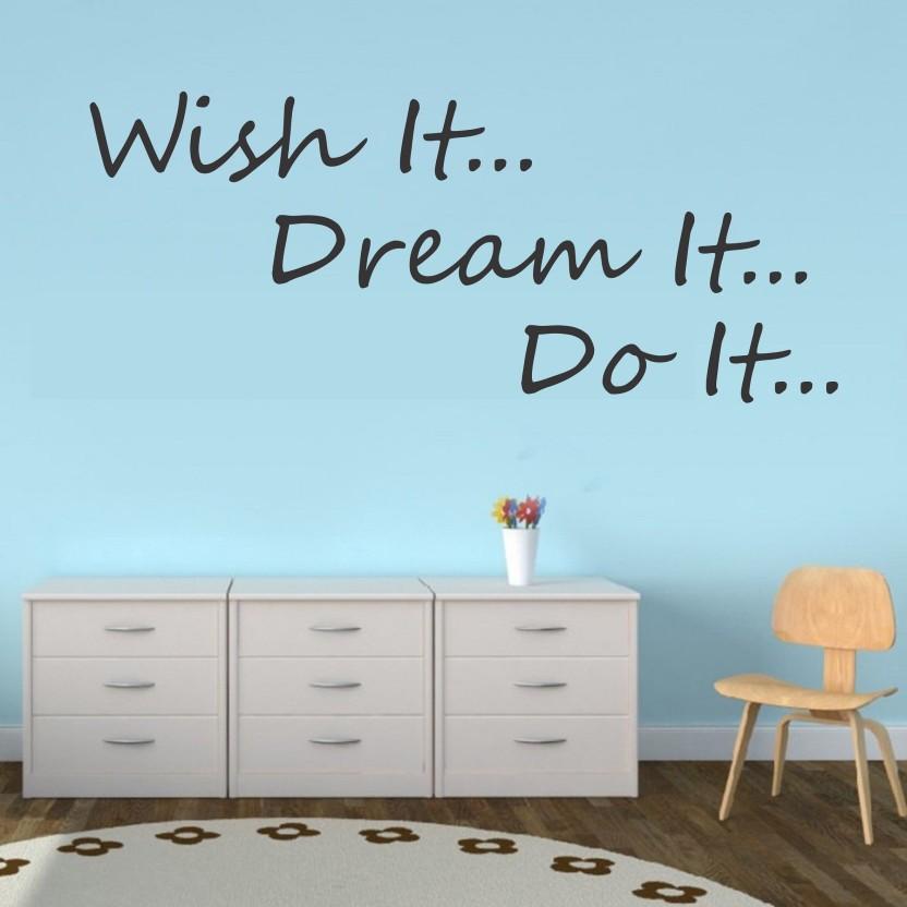asmi collections medium motivational quotes sticker price in