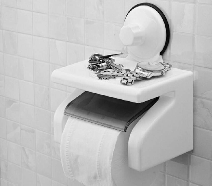 House Of Quirk Plastic Toilet Paper Holder Price In India Buy