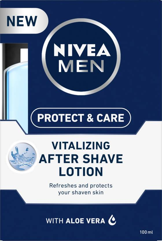 Nivea Beauty & Personal Care Products (Minimum 20% Off) + Extra 10% Off