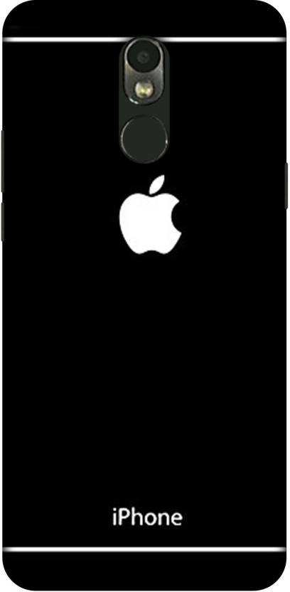 the latest f05c6 33cde Treecase Back Cover for itel A44 Back Case - Treecase : Flipkart.com
