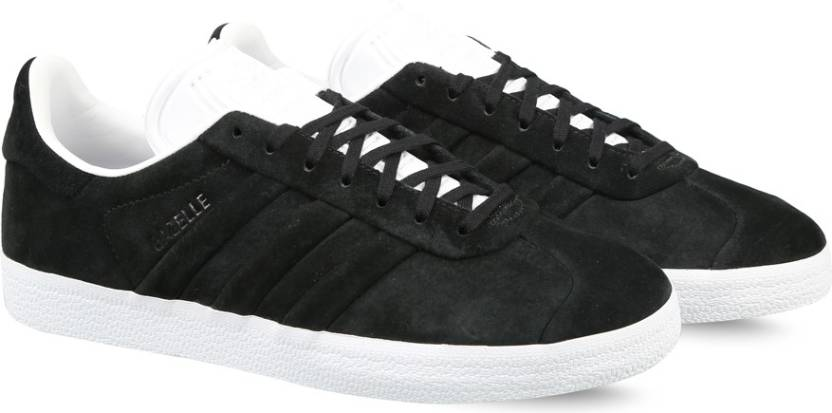 99bcda63eaa ADIDAS ORIGINALS GAZELLE STITCH AND TURN Sneakers For Men - Buy ...