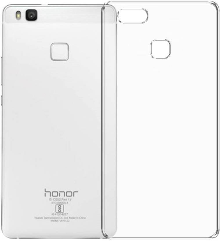 official photos 8c13e 39113 Mobik Back Cover for Honor 8 Smart - Mobik : Flipkart.com