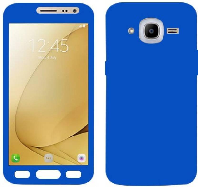 best cheap 5270f c69c3 Doyen Creations Front & Back Case for Samsung Galaxy J2 Pro