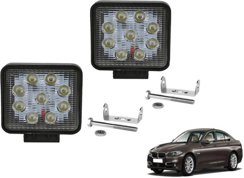 Mockhe LED Fog Light For BMW 5 Series Price in India - Buy
